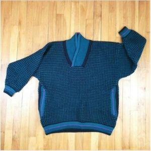 Vintage Esprit Knitted Sweater
